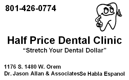 Half Price Dental