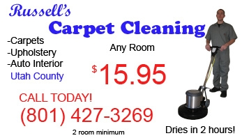 Russells Carpet Cleaning